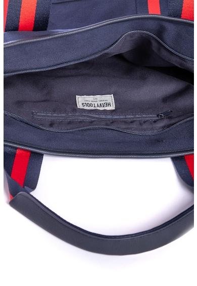 Heavy Tools Geanta shopper cu imprimeu logo Femei