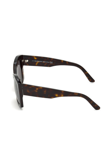 Balenciaga Слънчеви очила с контрастни стъкла Жени