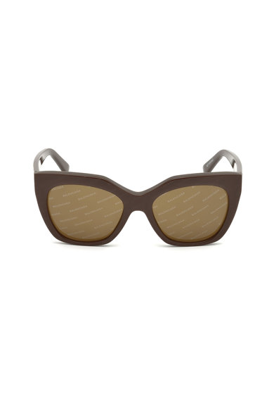 Balenciaga Слънчеви очила Cat-Eye Жени