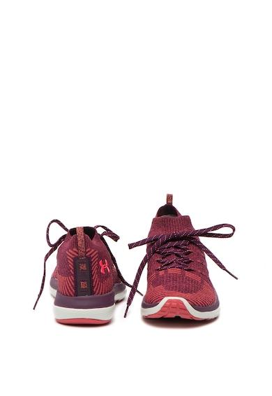 Under Armour Текстилни обувки Slingflex Rise за бягане Жени