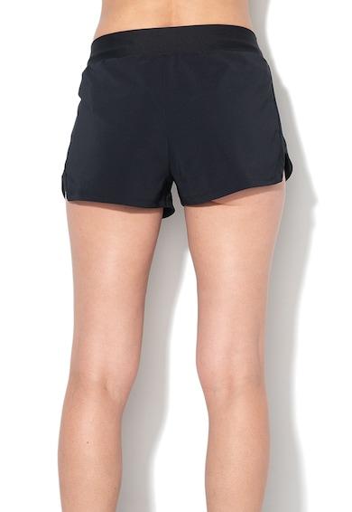 Under Armour Speed szűk fazonú fitnesz rövidnadrág rugalmas derékpánttal női