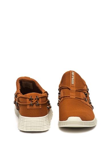 Supra Pantofi sport cu detalii metalizate Malli Barbati