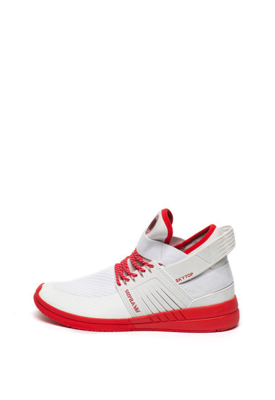 Supra Pantofi sport mid-high cu aspect texturat Skytop V Barbati
