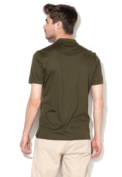 Banana Republic Тениска с яка със стандартна кройка Мъже