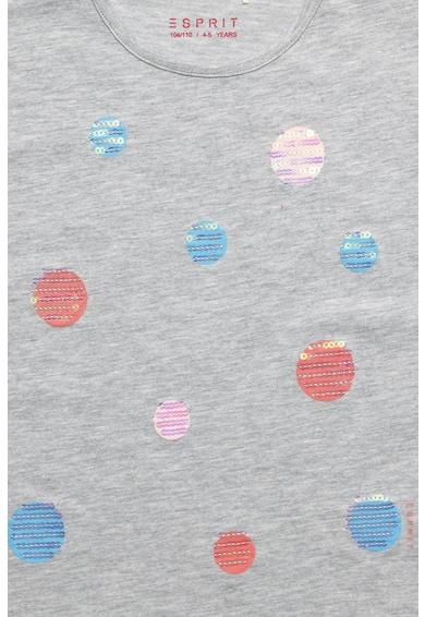 Esprit Tricou cu model cu buline Fete