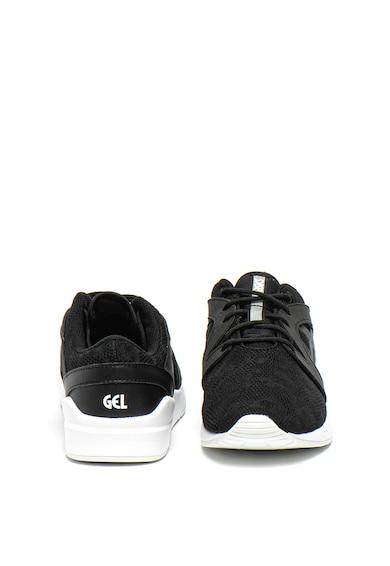 Asics Pantofi sport unisex din material textil si piele ecologica Gel-Lyte Komachi Femei