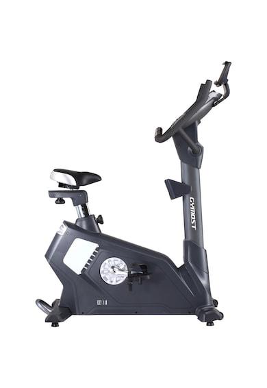 Kondition Bicicleta fitness GYMOST BMG-B11, volanta 15 kg, rezistenta 20 niveluri Femei