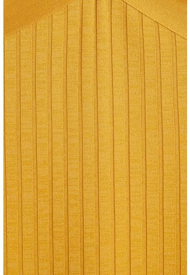 Mango Top cu aspect striat Mostie Femei