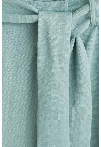 Mango Fusta cu aspect petrecut Blueline Femei