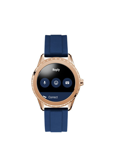 Guess Часовник Smartwatch  Cassidy Жени