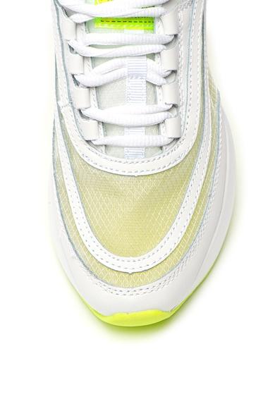 sixtyseven Pantofi sport cu garnituri de piele 30031 Femei