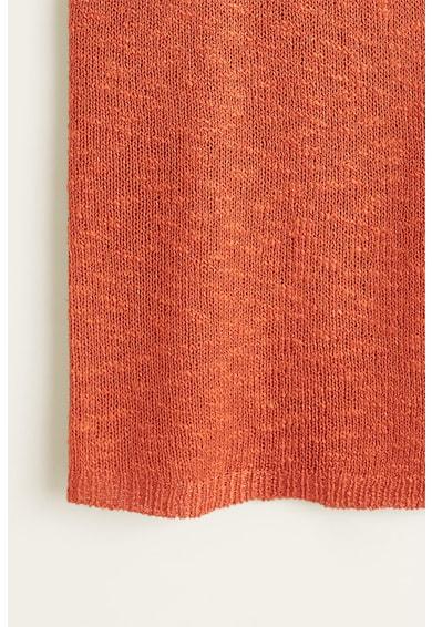 Mango Top tricotat Estorile Femei