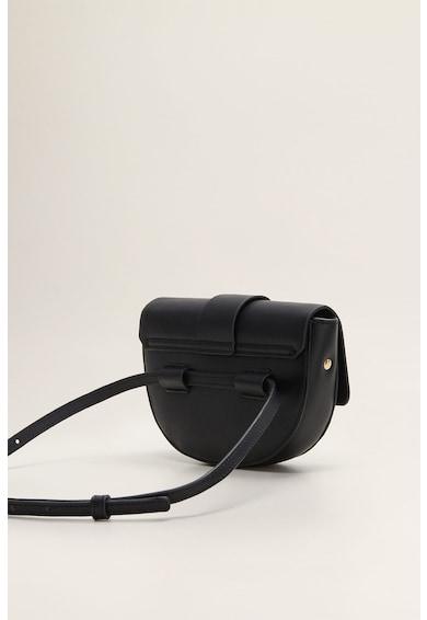 Mango Конвертируема чанта Moira от еко кожа Жени