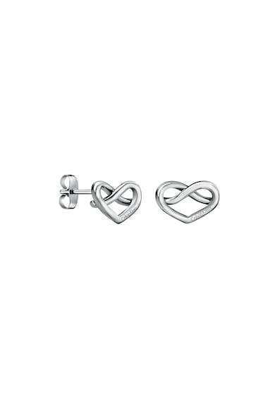 Calvin Klein Szív alakú fülbevaló női