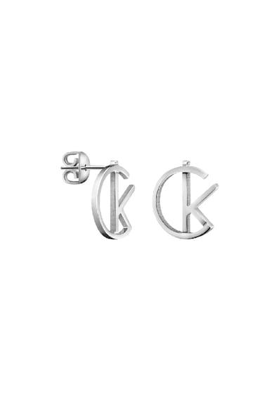 Calvin Klein Fülbevaló logós dizájnnal női