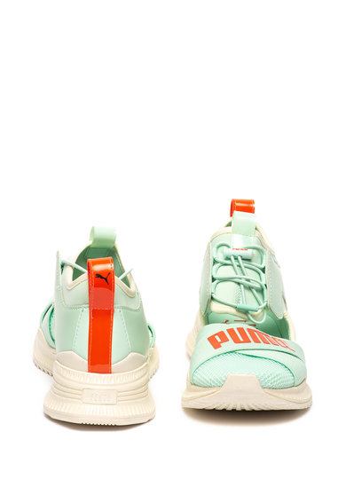 Puma Спортни обувки Fenty Avid с отвори и лого Жени