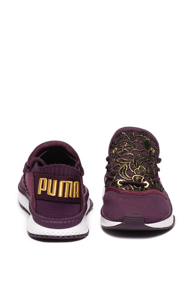 Puma Спортни обувки Tsugi Shinsei с бродерия Жени