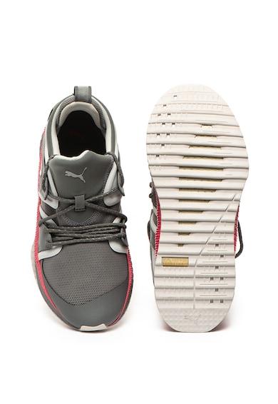 Puma Pantofi sport slip-on unisex cu detaliu de plasa Tsugi Blaze Femei