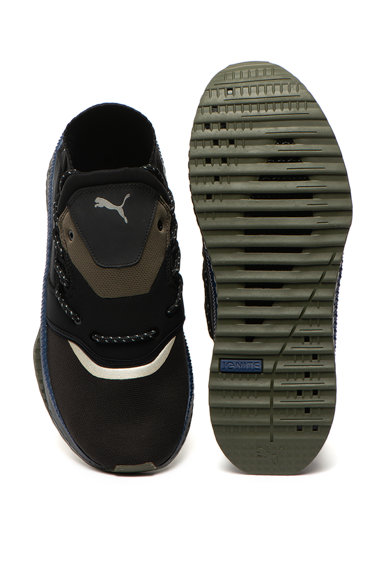 Puma Pantofi sport slip-on cu constructie textila in partea superioara Tsugi Shinsei Barbati