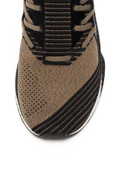 Puma Pantofi sport slip-on tricotati Tsugi Jun Barbati