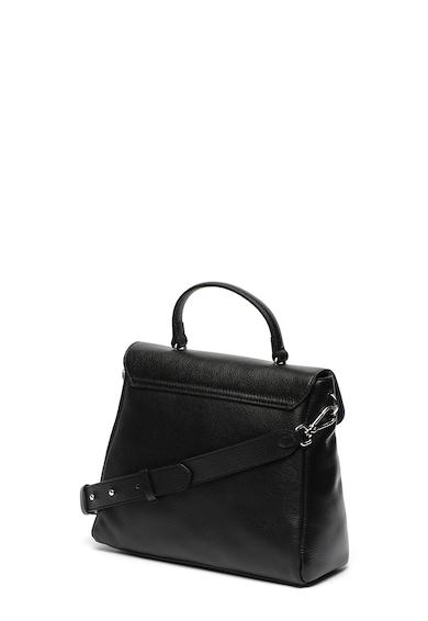 COCCINELLE Кожена чанта за рамо Androm Жени