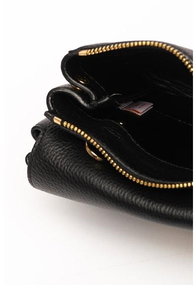 COCCINELLE Arlettis kis bőr keresztpántos táska női
