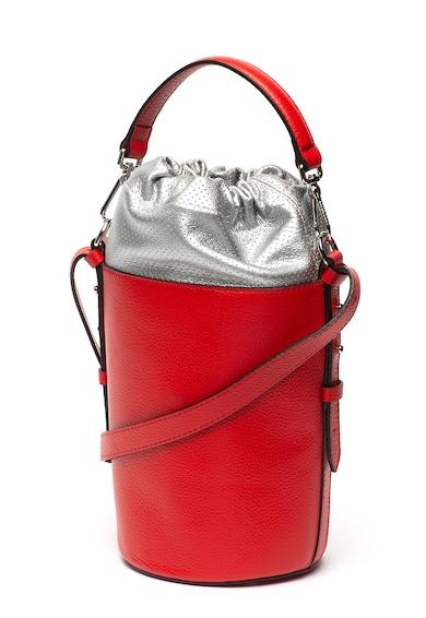 COCCINELLE Кожена чанта Beta Жени