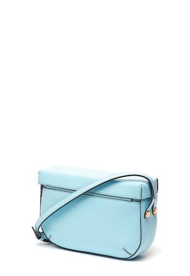 COCCINELLE Auriga bőr keresztpántos táska női