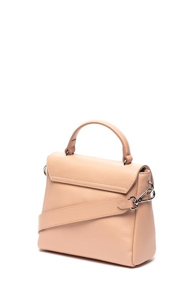 COCCINELLE Andromeda bőr keresztpántos táska női