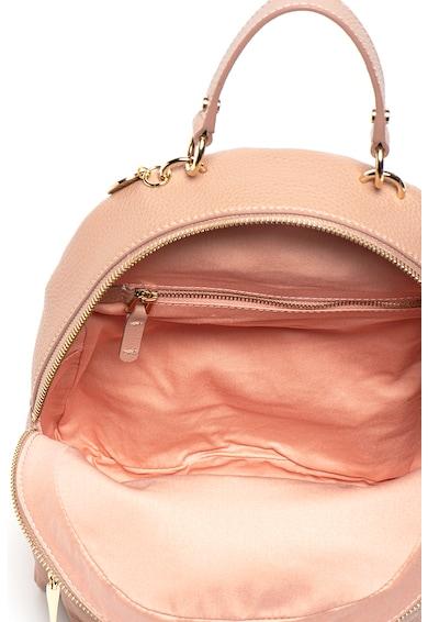 COCCINELLE Alpha kis méretű bőr hátizsák női