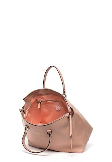 COCCINELLE Ръчна кожена чанта Keyla Жени