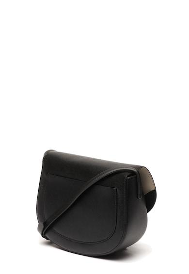 COCCINELLE Чанта Dione от кожа Сафиано Жени