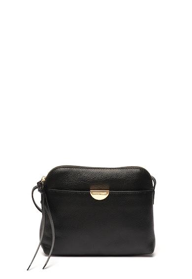 COCCINELLE Bőr keresztpántos táska női