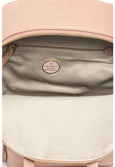 COCCINELLE Dione kis bőr hátizsák női
