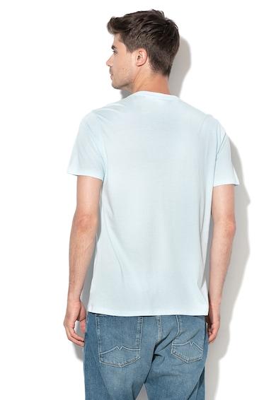 GAP Тениска с фигурална щампа Мъже