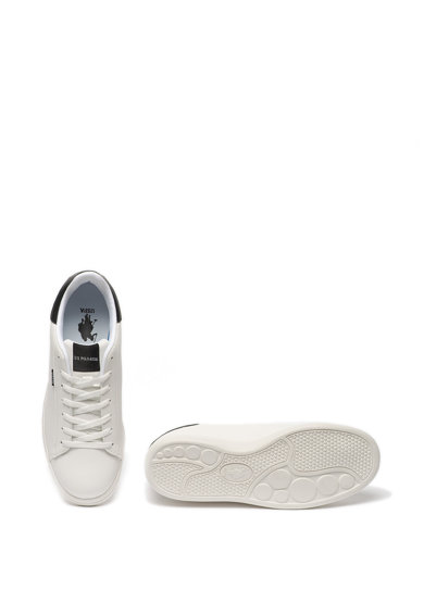 U.S. Polo Assn. Franco Light műbőr sneaker női