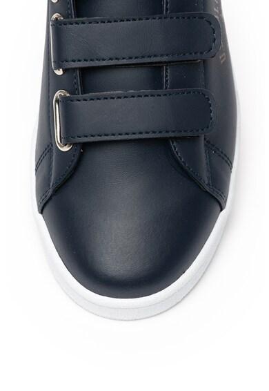 U.S. Polo Assn. Tépőzáras műbőr sneaker női