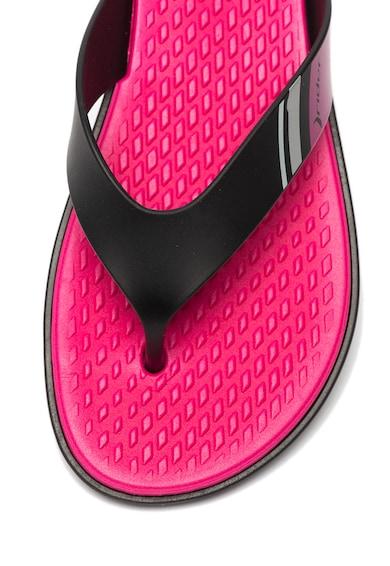 Rider Aqua flip-flop papucs párnázott belső talppal női