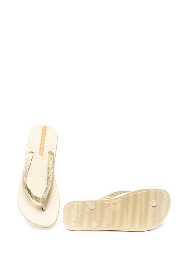 Ipanema Lolita III flip-flop papucs csillámos betétekkel női