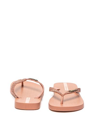 Ipanema Lolita csillámos flip-flop papucs női