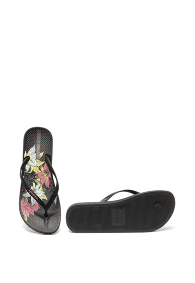 Ipanema Anatomica Temas virágmintás flip-flop papucs női