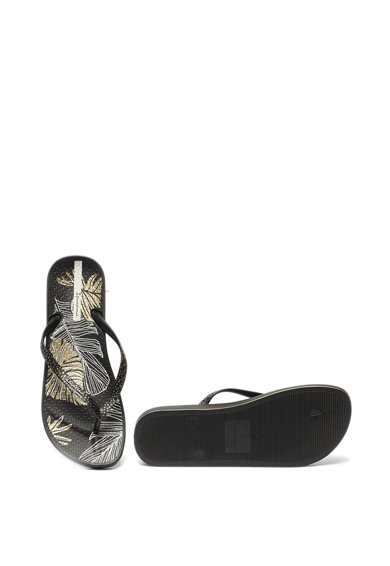 Ipanema Rugalmas gumi flip-flop papucs női