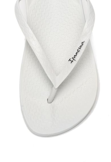 Ipanema Anatomica flip-flop papucs logóval női