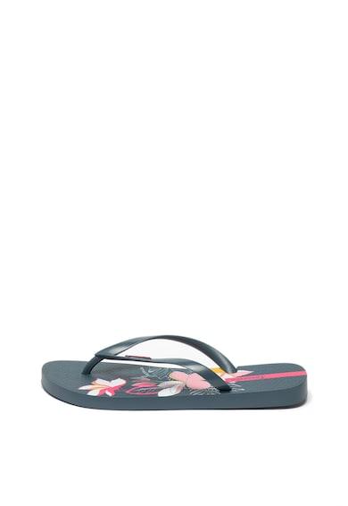 Ipanema Botanicals virágmintás flip-flop szandál női