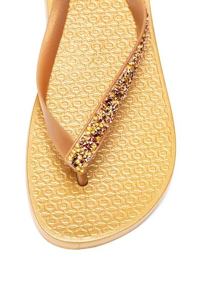 Ipanema Glam Special flip-flop papucs strasszköves rátétekkel női