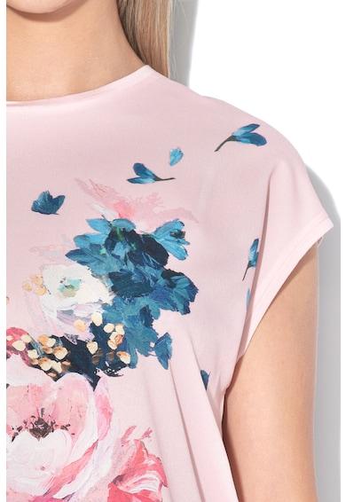 Ted Baker Флорална тениска Santula Жени