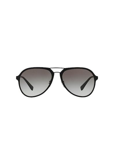 Prada Aviator napszemüveg színátmenetes lencsékkel férfi