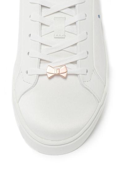 Ted Baker Спортни обувки Jymina с кожа Жени