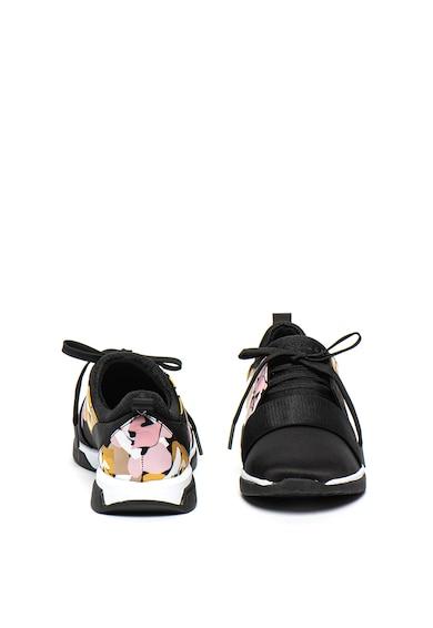 Ted Baker Pantofi sport slip-on din material textil Cepap Femei