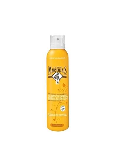 Le Petit Marseillais Spray hidratant pentru corp  Karite, 200 ml Femei